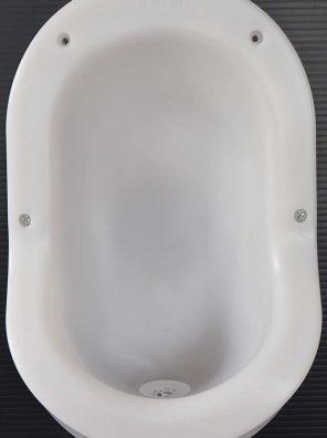 Urinoir sans eau