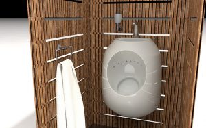 Urinoir Design Urivabo